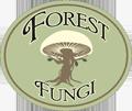 Forest Fungi Logo