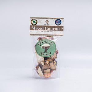 Dried Gourmet Mushrooms