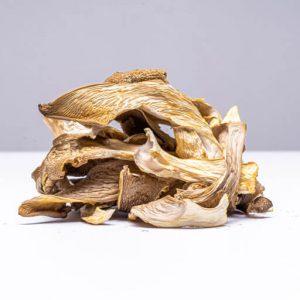 Loose Wild Mushrooms