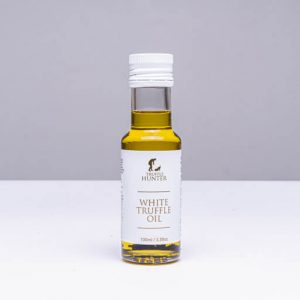 Truffle Hunters White Truffle Oil