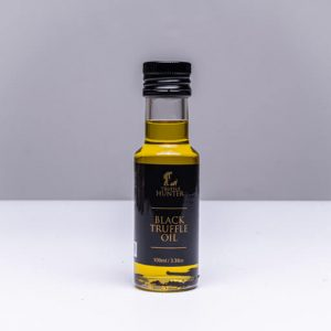 Hunters Black Truffle Oil
