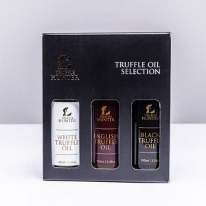 Truffle Hunters Truffle Oil Gift Set